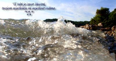 Psalam 36,10