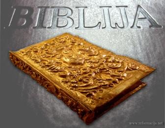 Sveto pismo