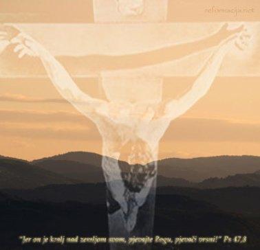Isus nad Zemljom
