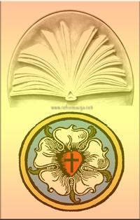 Luterova ruža