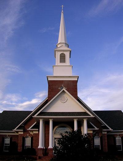 Prezbiterijanska crkva