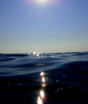 Sunce nad morem