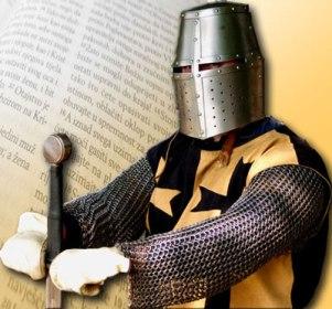 Vitez za duhovni boj