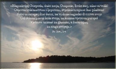 Psalma 104,1-4