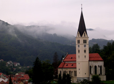 Crkva KR
