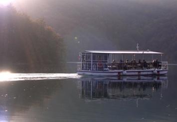 Brodica plitvička