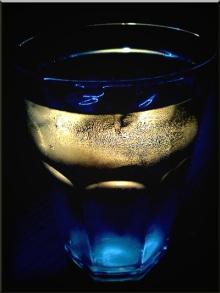 Čaša vode
