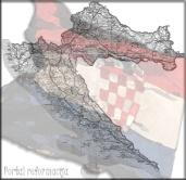 Obrada: Hrvatska i zastava