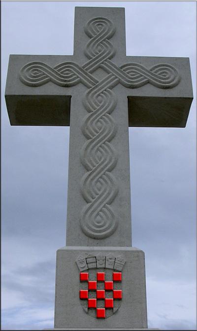 Vukovarski križ