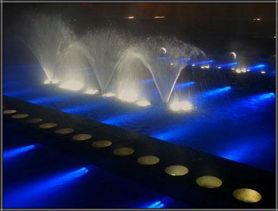 Zagrebačke fontane