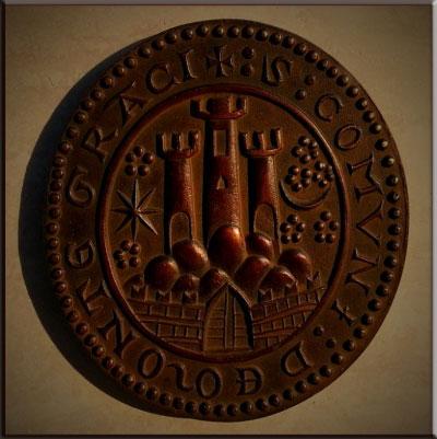 Zagrebački srednjevjekovni grb