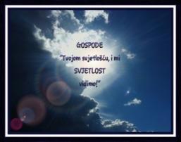 Božja svjetlost
