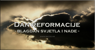 Dan reformacije
