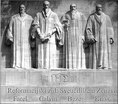 Velikani reformacije