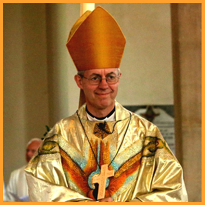 Justin Welby