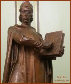 Jan Hus - reformacija.net