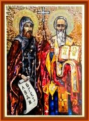 Sv. Ćiril i Metod