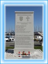 Spomenik žrtvama zločinačkoga sustava