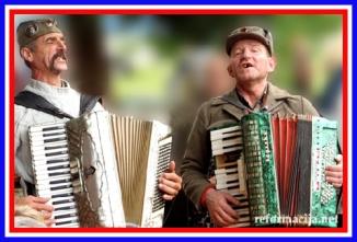 Titovi pjevači
