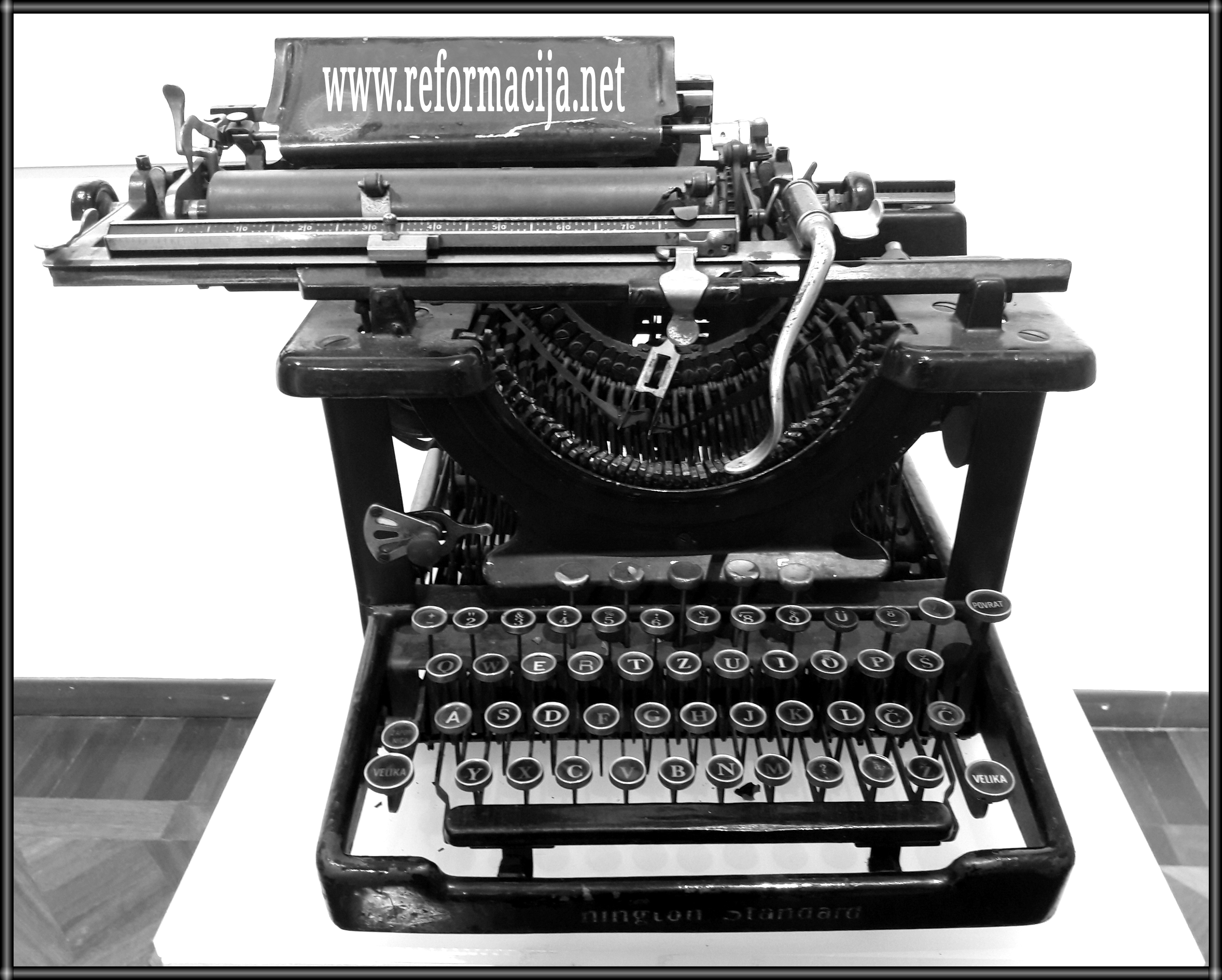 Pisaći stroj